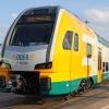 Novi Stadlerov dvokatni električni motorni vlak za privatnu željeznicu ODEG koji će saobraćati u okolici Berlina.