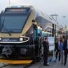 Stadler je predstavio svoj proslavljeni model FLIRT. Ovaj puta radi se o vlaku za privatnog češkog daljinskog prijevoznika LEO Express.