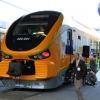 Dizelski motorni vlak LINK poljskog proizvođača PESA.