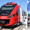Motorni vlak 19WE/20WE poljskog proizvođača Newag-a.