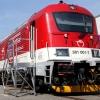 Češka Škoda ponovno je predstavila svoju novu višesustavnu lokomotivu, ovaj put u bojama Slovačkih državnih željeznica.