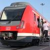Novi električni motorni vlak za Njemačke željeznice (DB) serije 430 kojeg proizvode Alstom i Bombardier.