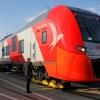 Lastavica (ruski Lastočka) novi je vlak za Ruske željeznice kojeg je proizveo Siemens na bazi svog vlaka Desiro. Većina garnitura biti će sklopljena u Rusiji.