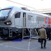 Poljska PESA je predstavila i svoju električnu lokomotivu GAMMA.